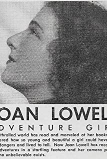 Joan Lowell Picture