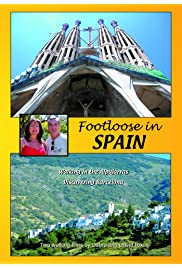 Footloose in Spain: Alpujarras & Barcelona