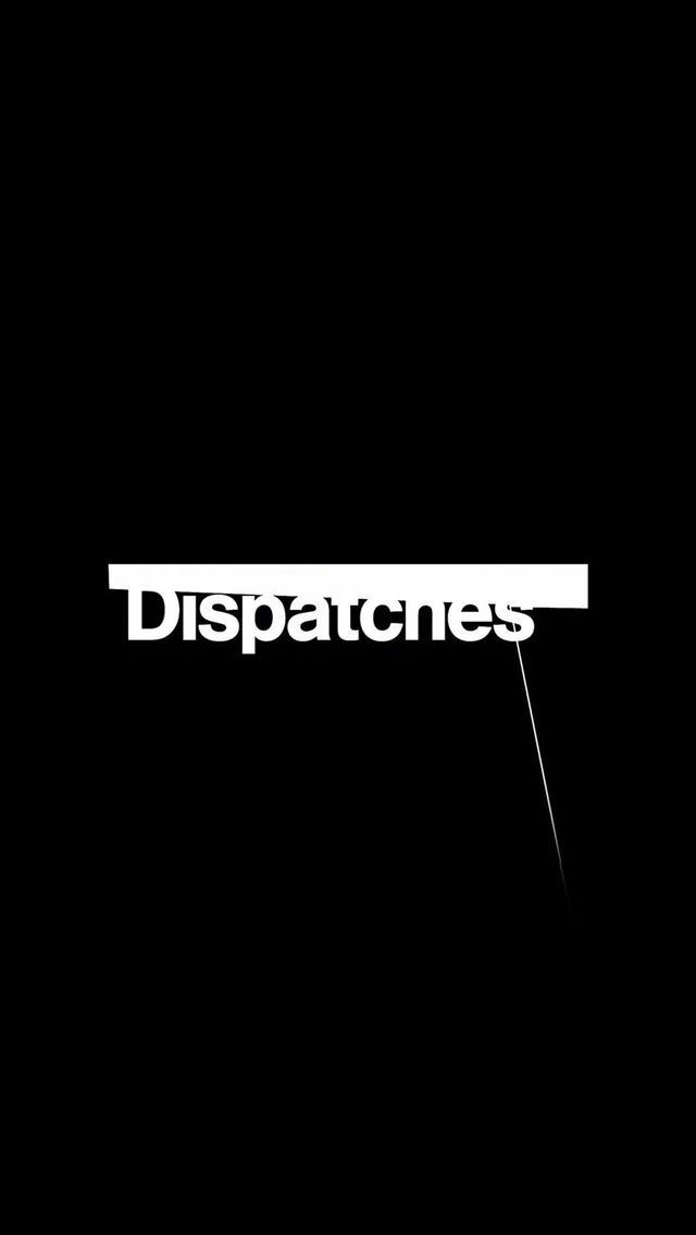 Dispatches (TV Series 1987– ) - IMDb