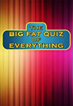 Big Fat Quiz of Everything