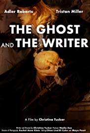 The Ghost and The Writer Poster