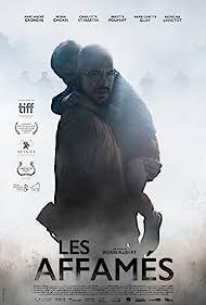 Marc-André Grondin in Les affamés (2017)