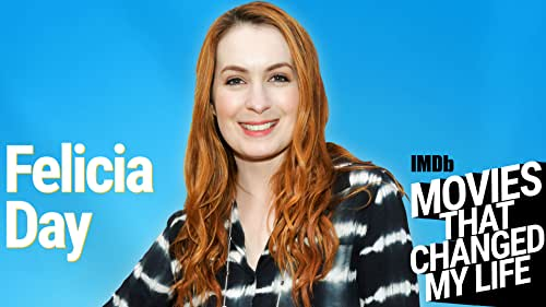 """Actor, producer, and best-selling author Felicia Day joins Ian de Borja to talk about """"The Guild,"""" Katharine Hepburn, and the movies that changed her life."""
