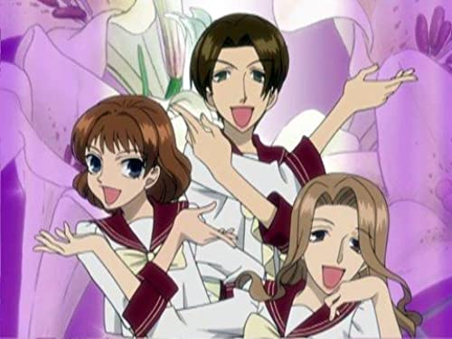 Ouran High School Host Club: Season One - Part Two