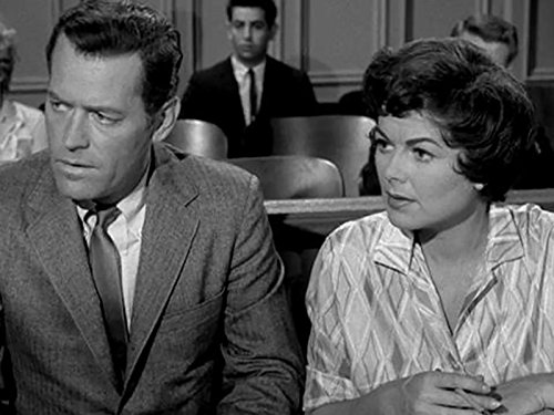 Perry Mason The Case Of The Guilty Clients Tv Episode 1961 Imdb