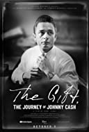 The Gift: The Journey of Johnny Cash 2019