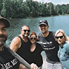 Jim Klock, Marcie Klock, Mike Capozzi, Darrell Martinelli, and Emily Adams in Slayed (2020)