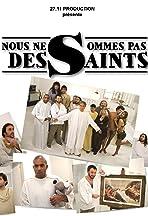 Nous ne sommes pas des saints