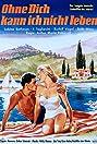 Vento di primavera (1958) Poster