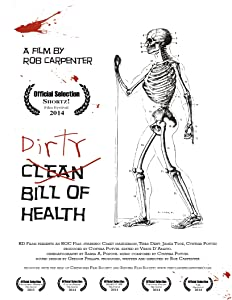 Movie live watch Dirty Bill of Health [HD]
