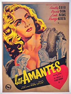 Watch online adult movie Los amantes [Full]