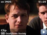 Dead Poets Society (1989) - IMDb