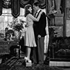 Gary Cooper and Barbara Stanwyck in Ball of Fire (1941)