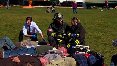 Chicago Fire: No Regrets
