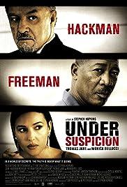 Under Suspicion Poster