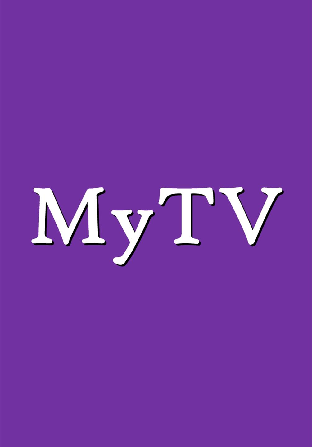 MyTV (TV Series 2018– ) - IMDb