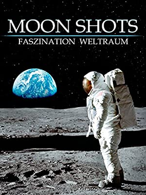 Where to stream Moon Shots 4K