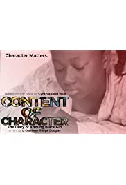 Content of Character: Diary of a Young Black Girl
