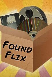 FoundFlix Poster