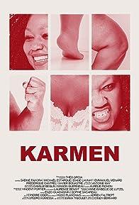 Primary photo for Karmen
