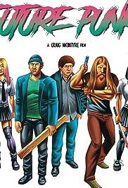 Future Punks Poster