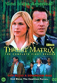 Primary photo for Threat Matrix