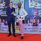Night Bus to Lagos (2019)