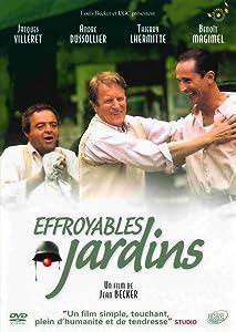Movie downloads sites uk Effroyables jardins [HD]