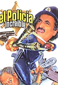 El policía increíble (1996)