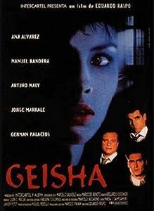Geisha none