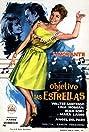 Objetivo: las estrellas (1963) Poster