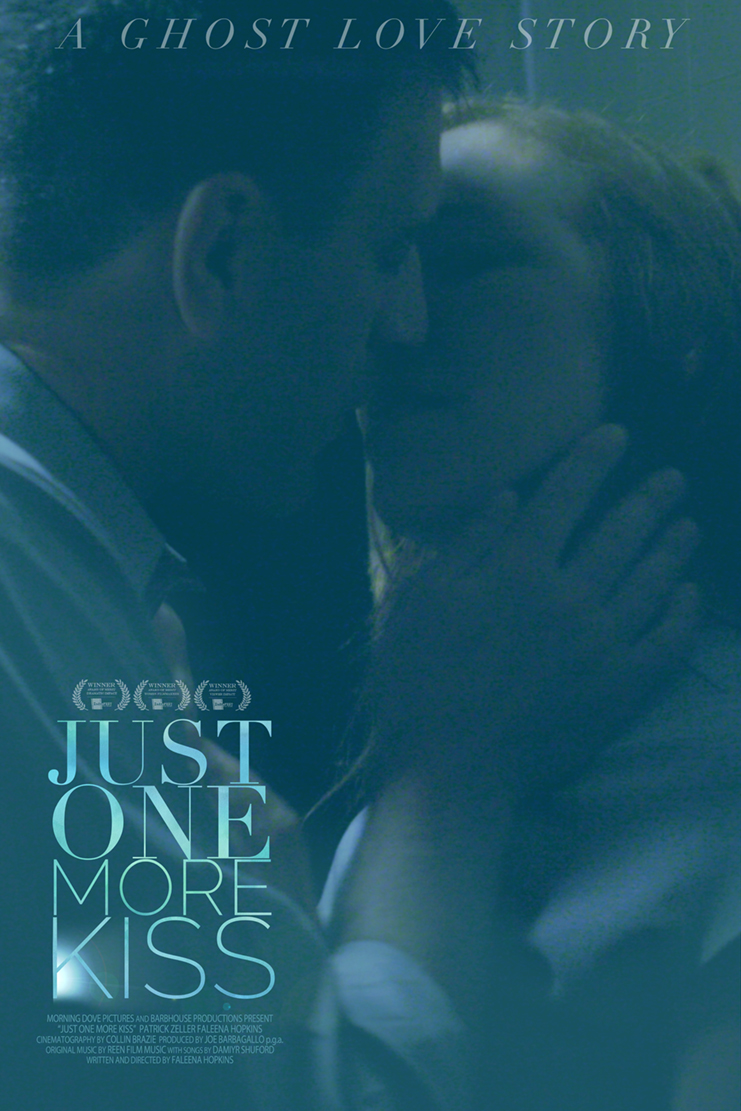 Just One More Kiss izle