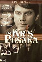 De kris Pusaka