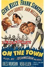 On the Town (1949) film en francais gratuit