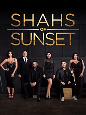 Shahs of Sunset S08E13 Bye Bye Ms Iranian Pie HDTV x264-CRiMSON EZTV
