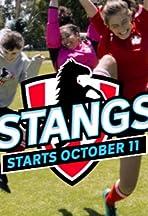 Mustangs FC