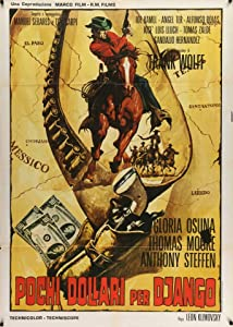 Watch play online movies Pochi dollari per Django by Enzo G. Castellari [Ultra]
