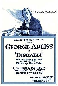 Watch free stream online movies Disraeli by [2k]