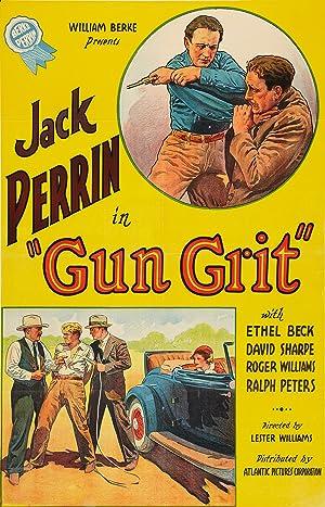 Where to stream Gun Grit
