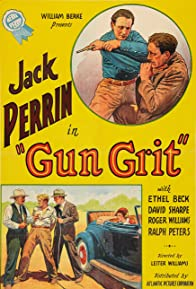 Primary photo for Gun Grit