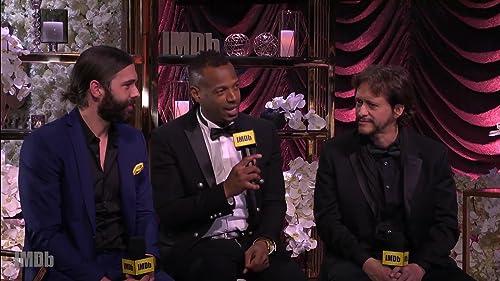 Marlon Wayans, Jonathan Van Ness, Clifton Collins Jr. Wrap Up the Oscars