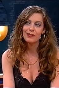 Margitta-Janine Lippok in T.V. Kaiser (1996)