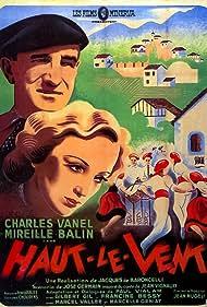 Haut le vent (1942)