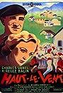 Haut le vent (1942) Poster