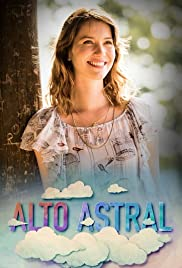 Alto Astral Poster