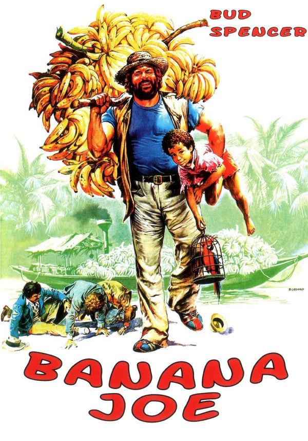 Banana Joe [Dub] – IMDB 6.4