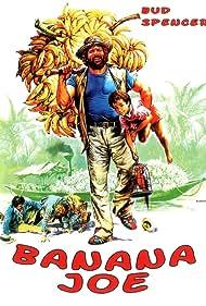Banana Joe (1982) Poster - Movie Forum, Cast, Reviews