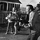 Eva Marie Saint, Carl Reiner, and Sheldon Collins in The Russians Are Coming the Russians Are Coming (1966)