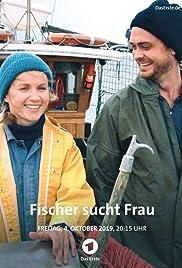 Fischer sucht Frau Poster