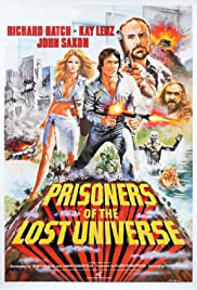 Prisoners of the Lost Universe (1983) 720p